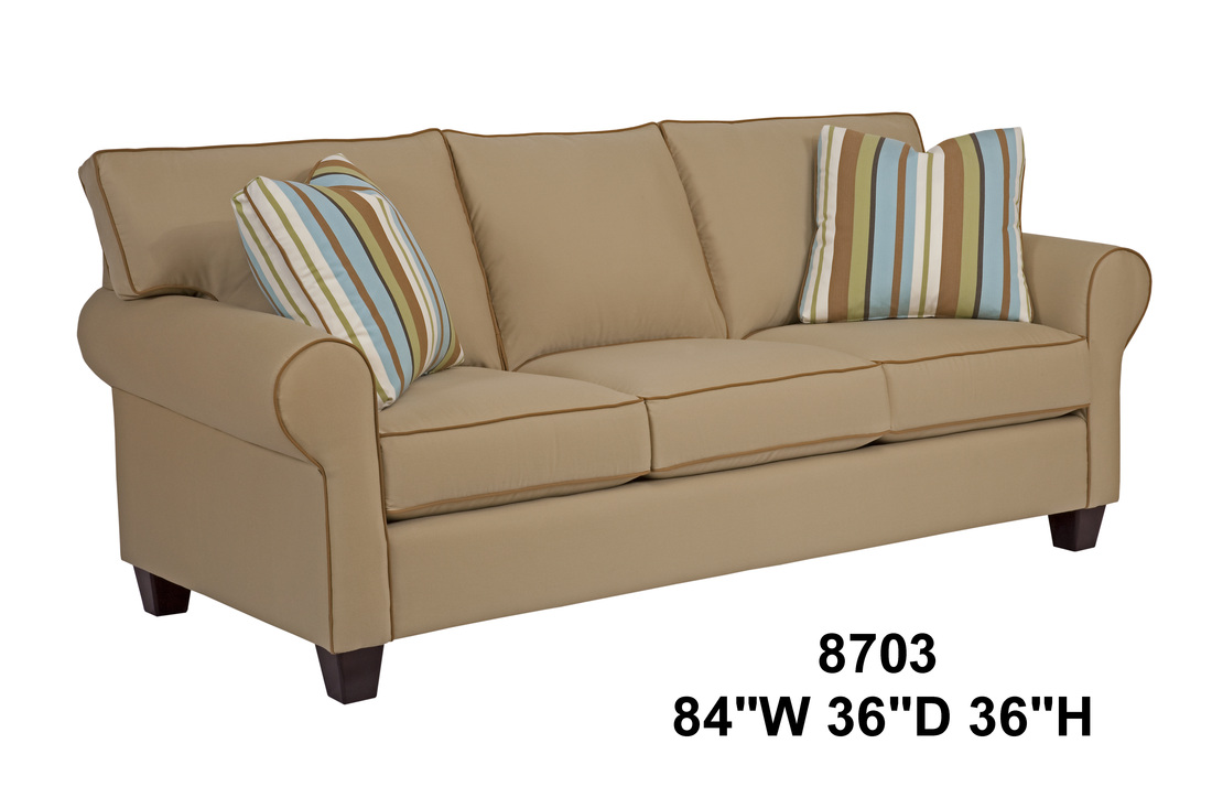 Carolina sofa company north carolina made to order for Carolina furniture